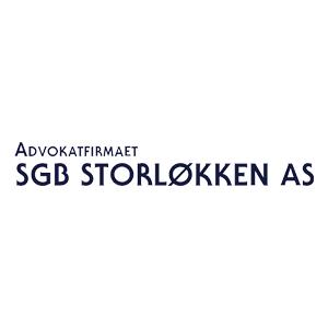 Advokatfirmaet SGB Storløkken AS